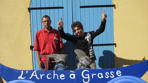 Gala de charité à Monaco 2015 au profit de L'Arche à Grasse