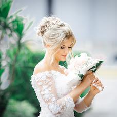 Wedding photographer Vitalik Gandrabur (ferrerov). Photo of 22.01.2018