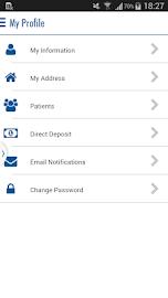 Equitable EZClaim Mobile Screenshot 4
