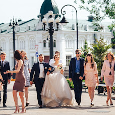 Wedding photographer Andrey Kozyakov (matadorOmsk). Photo of 09.01.2019
