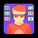 Live Poker HUD icon