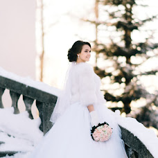 Wedding photographer Aleksandr Milgunov (Stepinpapa). Photo of 13.02.2017