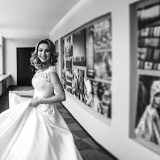 Wedding photographer Evgeniy Shapovalov (zoomphoto). Photo of 08.01.2017