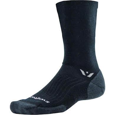 Swiftwick Pursuit Seven Wool Sock