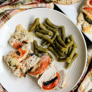 Boneless Chicken Breasts Mozzarella Cheese Recipes