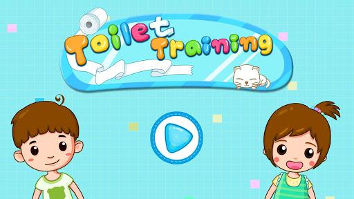 Baby Pandau2019s Potty Training - Toilet Time  screenshots 4