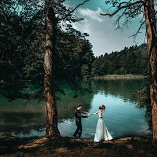 Wedding photographer Emilija Juškovė (lygsapne). Photo of 17.09.2018