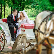 Wedding photographer Evgeniy Tuycyn (djdew). Photo of 30.07.2013