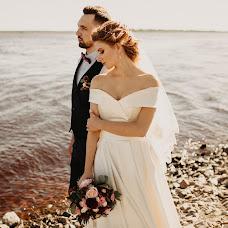 Wedding photographer Artem Kabanec (artemkabanets). Photo of 06.08.2018