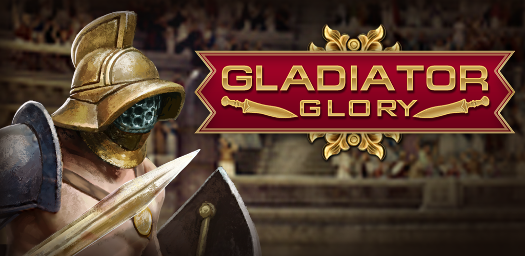 Gladiator Glory hack version