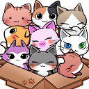 CatDays Cute Kitty Care Games 1.0.21 APK Descargar