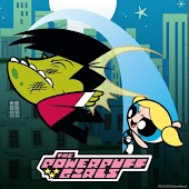 The Powerpuff Girls (Classic)