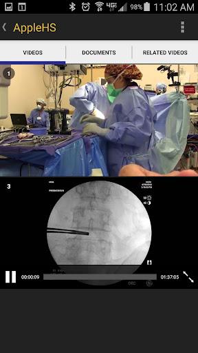 Med World Live ONLINE  screenshots 1