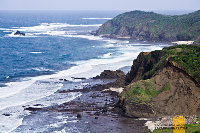 Palaui Island Sta Ana Cagayan