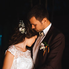 Wedding photographer Olya Khumpa (humpa). Photo of 13.11.2016