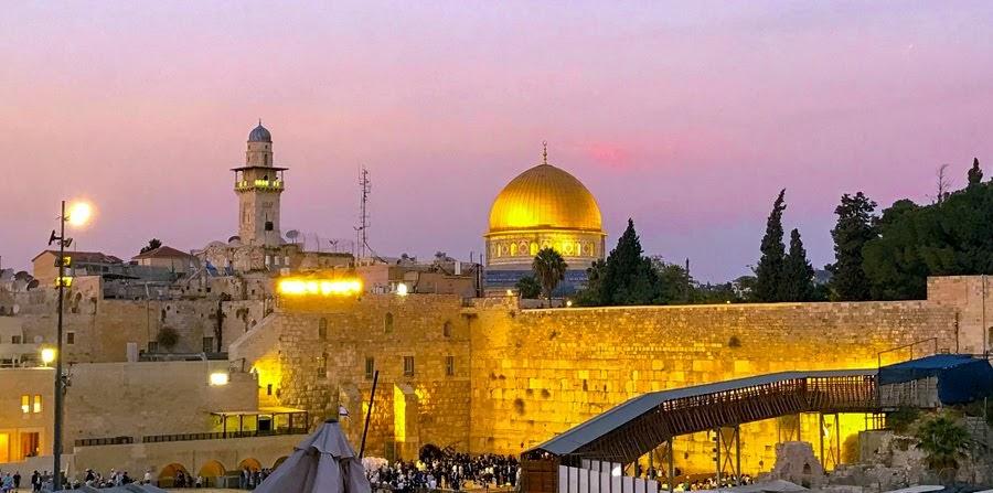 Иерусалим - отзыв о гиде и экскурсии
