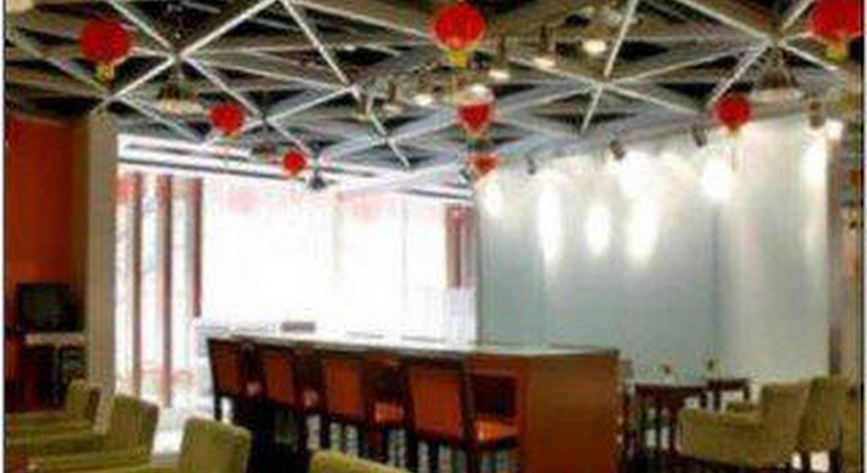 Baoan South Garden Inn