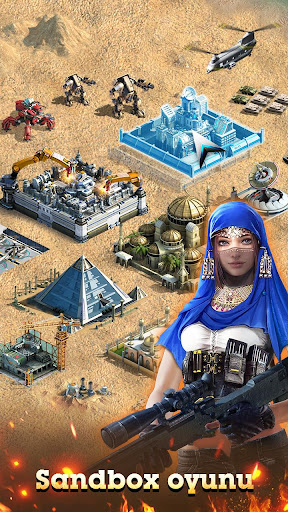 Warfare Strike:Ghost Recon 2.3.8 screenshots 3