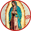 Our Lady of Guadalupe (FULL) icon