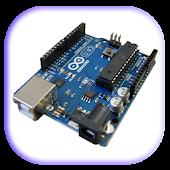 Arduino Pocket App