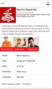 Canvas Laugh Club- screenshot thumbnail