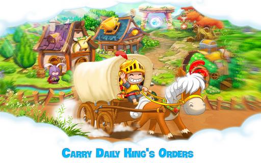 Secret Garden - Scapes Farming 1.05.38021 18