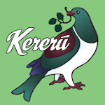 Logo of Kereru Big Pigeon