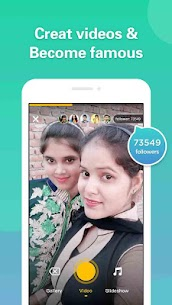 4Fun – Funny Video, Live Chat & Make Friends App Download For Android 5