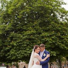 Wedding photographer Elena Giska (ElenaGiska). Photo of 08.07.2017