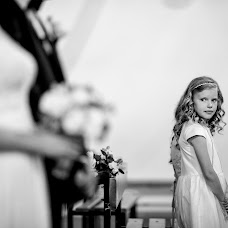 Wedding photographer Tomasz Król (fototeka). Photo of 13.07.2018
