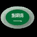 Saudi apps and tech news icon