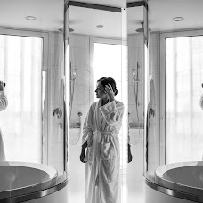 Wedding photographer Dmitriy Margulis (margulis). Photo of 25.08.2018