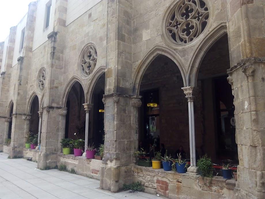 Foto Bar del Convent 6