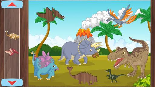 Owis Preschool Puzzles