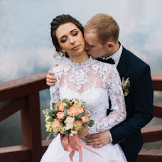 Wedding photographer Oleg Ivanov (appleoleg). Photo of 31.07.2017