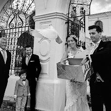 Fotógrafo de bodas Alberto Parejo (parejophotos). Foto del 27.07.2018