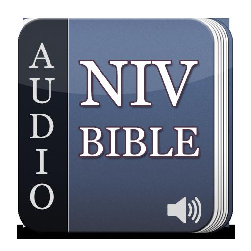 Audio NIV Free 書籍 App LOGO-APP開箱王