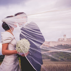 Wedding photographer Francesco Rao (francescorao). Photo of 14.10.2015
