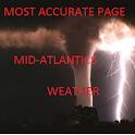 Mid-Atlantic's Weather icon