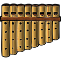 Pan Flute icon