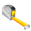 Imperial and Metric Units Converter icon