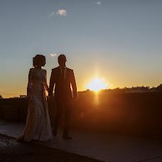 Wedding photographer Denis Pavlov (pawlow). Photo of 16.12.2018