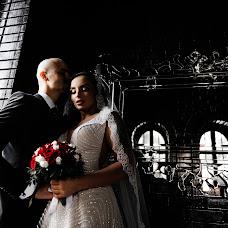Wedding photographer Vyacheslav Samosudov (samosudov). Photo of 22.10.2018