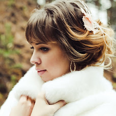 Wedding photographer Alla Butenko (AllaButenko). Photo of 23.11.2015