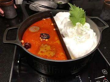 碳佐TANGO麻辣鴛鴦鍋