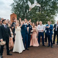 Wedding photographer Kirill Iodas (Iodas4foto). Photo of 20.02.2018