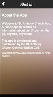 St. Anthony Church Vakola - náhled