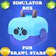 Box 🎁 simulator for Brawl Stars guide 💎 Android apk