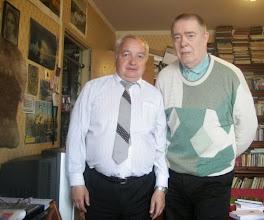 Photo: 20090507 kaksi krenatööriä - ??? ????????? Moskova