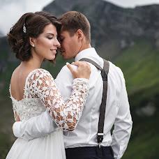 Wedding photographer Yuliya Stakhovskaya (Lovipozitiv). Photo of 09.08.2018